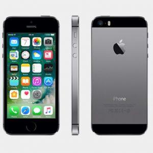 used iPhone 5S unlocked