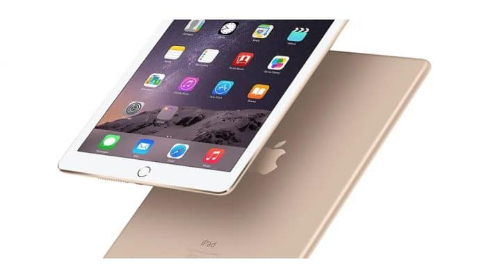 Review of the iPad Air 2