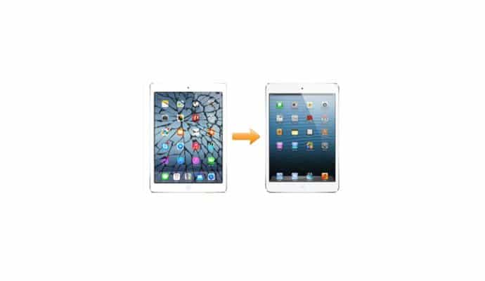 Can your iPad be repaired