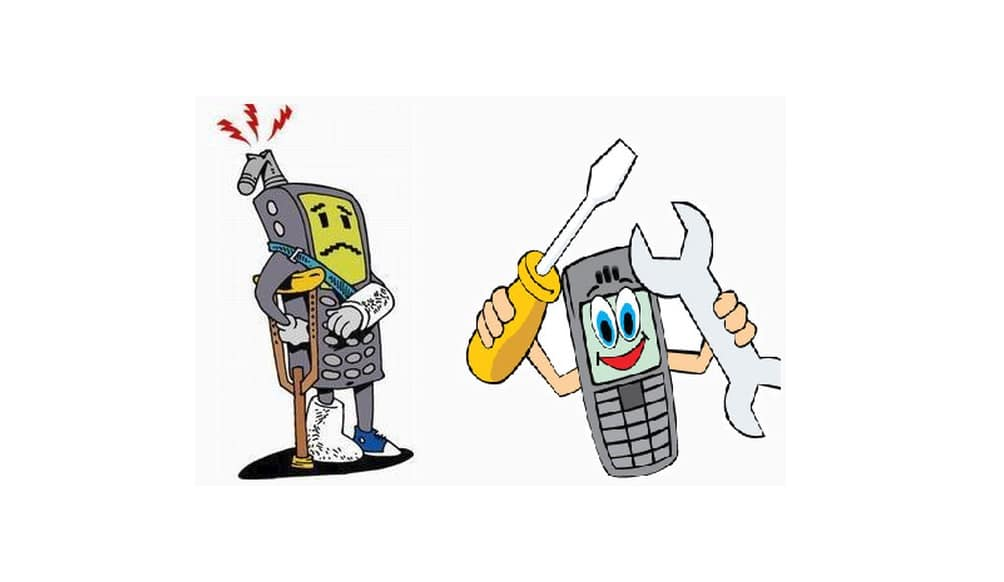Common Misconceptions of The Phone Repair Industry