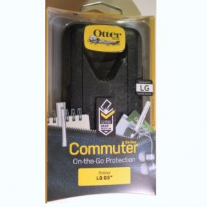 Commuter Otterbox case retail box