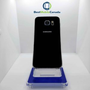 Used Unlocked Samsung S6 (Back)