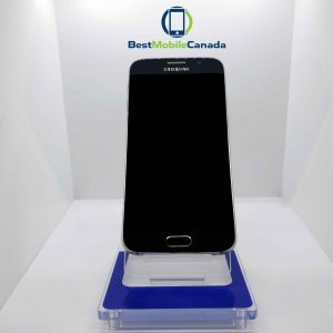 Used Unlocked Samsung S6 (Front)