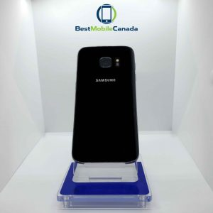 Used Unlocked Samsung S7 (Back)