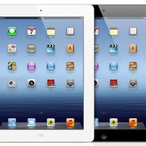 iPad 4 unlocked