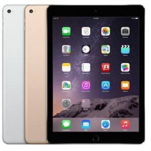 iPad Air 2 unlocked