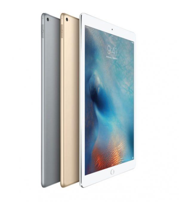 iPad Pro 12.9 unlocked
