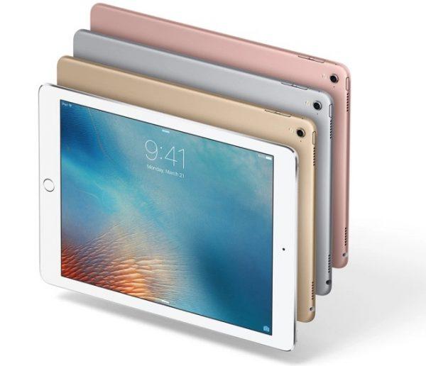 iPad Pro 9.7 unlocked