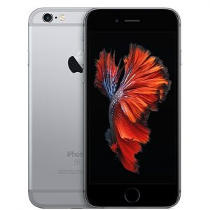 used iPhone 6S unlocked
