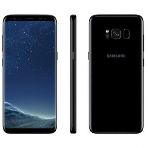 used Samsung Galaxy S8 unlocked