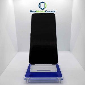 Used Unlocked LG G7 (Front)