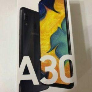 Samsung A30 BRAND NEW