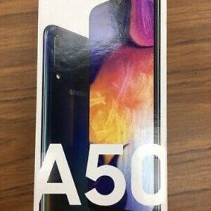 Samsung A50 BRAND NEW