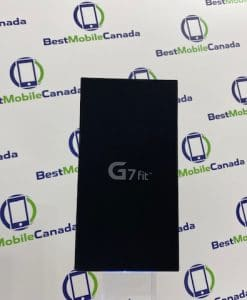 New G7 Fit Black1